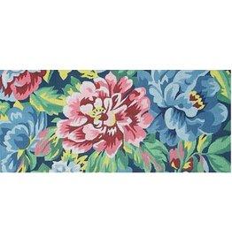 Amanda Lawford Floral<br />18&quot; x 8&quot;