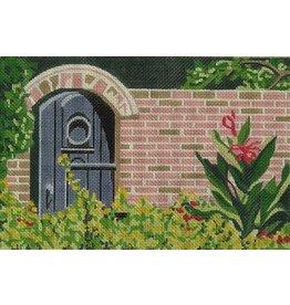 Danji Secret Garden<br />9&quot; x 5.5&quot;
