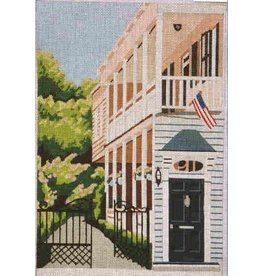 Danji Patriot&#039;s Gate<br />