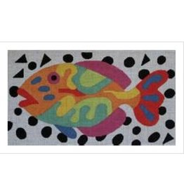 Hot Lips Fish<br />