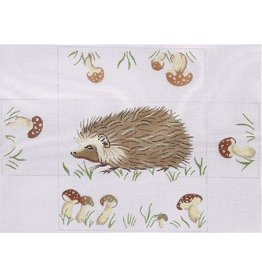 Kate Dickerson Hedgehog Door Stop