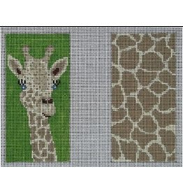 J. Child Giraffe Eye Glass Case