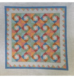 Susan Roberts Diamonds on Squares<br />