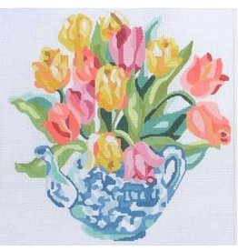 Jean Smith Designs Summer Bouquet<br />