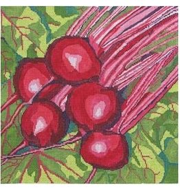 Jean Smith Designs Farmers Market, Beets<br />