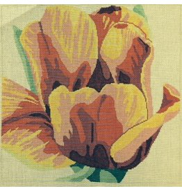 Jean Smith Designs Flame Tulip #1<br />