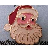 Accoutrement Designs Santa - Magnet