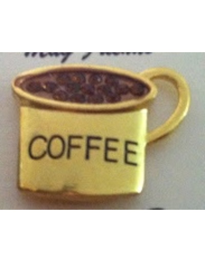 Accoutrement Designs Coffee Mug - Magnet