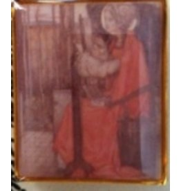 Accoutrement Designs Religious - Magnet