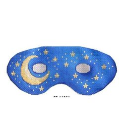 Associated Talent Moon and Stars Mask<br />