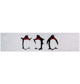 Elizabeth Turner Penguin cummerbund