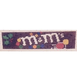 Point of it All M &amp; M&#039;s  - ornament<br />