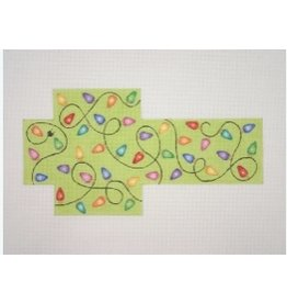 A Collection of Designs Christmas Package / Green w/lights<br />