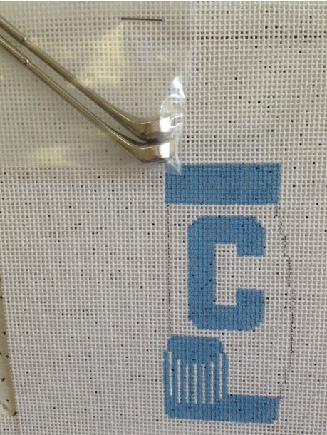 All About Stitching