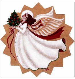 Melissa Shirley White Angel Star<br />