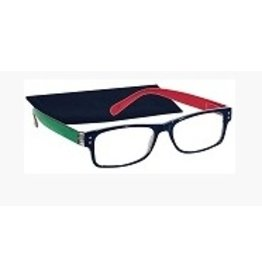 Peepers Red Hot Chili Peepers +2.00<br />