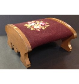 CRS Footstool #12