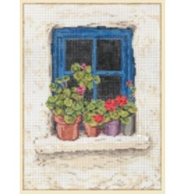Fleur de Paris Kerry - An Irish Window<br />