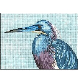 Book Tri-Colored Heron<br />