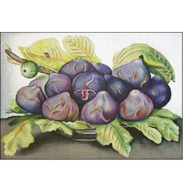 Melissa Shirley Figs<br />12&quot; x 8.5&quot;