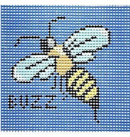 Elizabeth Turner Kids Pillow - Bee<br />