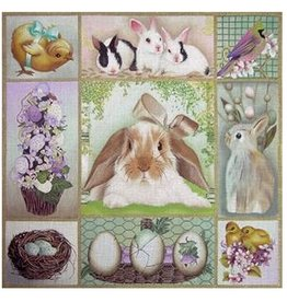 Lani Easter Spring Collage<br />