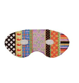 Associated Talent Vertical Pattern Mask<br />