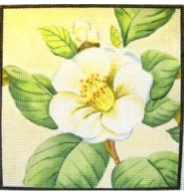 Kirk &amp; Hamilton Single Camelia - White<br />