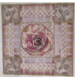 Lani Rose collage - Blush<br />