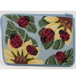 Alice Peterson Ladybugs - Cosmetic Case