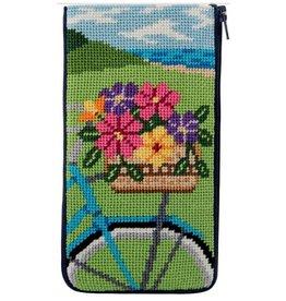 Alice Peterson Springtime Ride Eye Glass Case - Kit