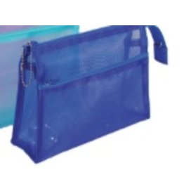 Walker Dunham Square Clutch w/7&quot; zip pocket<br />