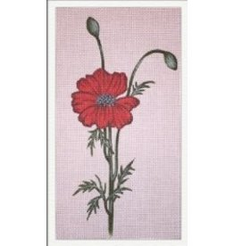 Julia Snyder Red Poppy<br />
