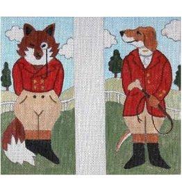 Meredith Dressed Fox & Hound EGC