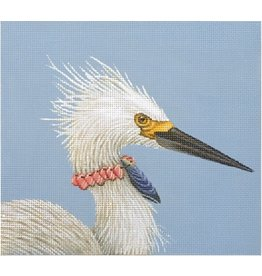 Melissa Shirley Snowy Diva<br />