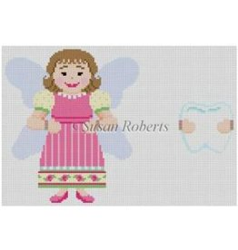 Susan Roberts Tooth Fairy Pillow