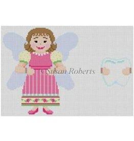 Susan Roberts Tooth Fairy Pillow