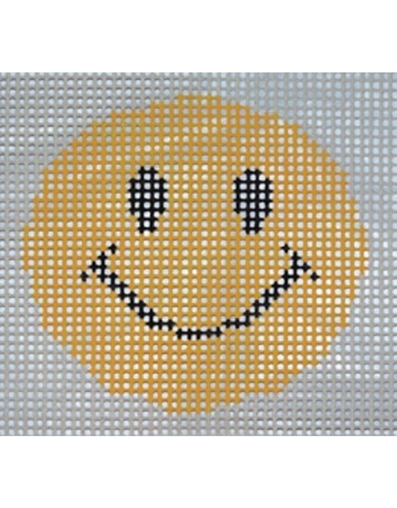All About Stitching Smiley Face - Starter Kit