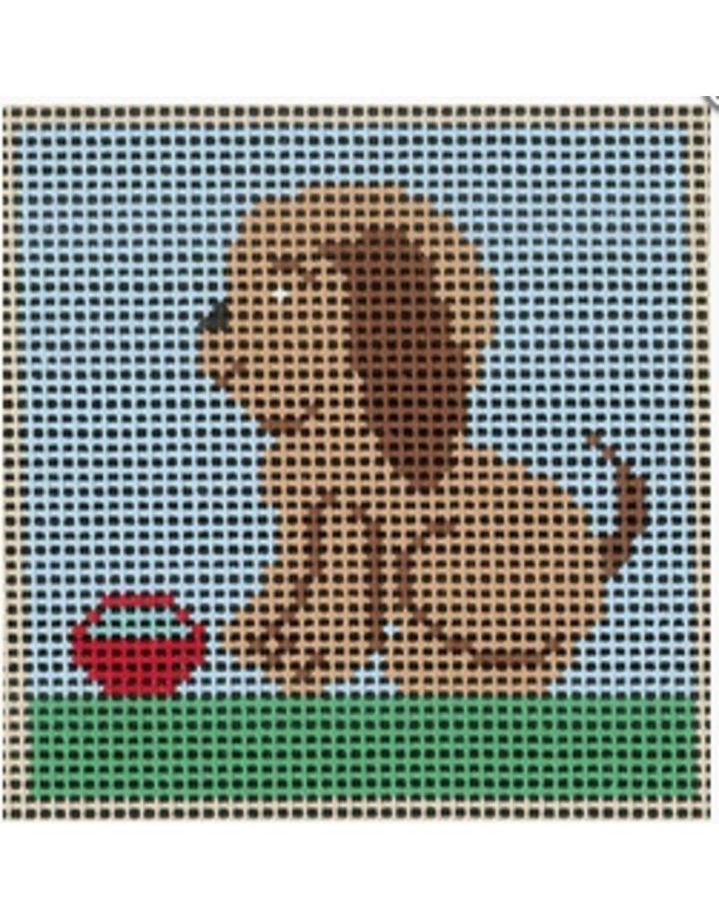 All About Stitching Dog - Starter Kit