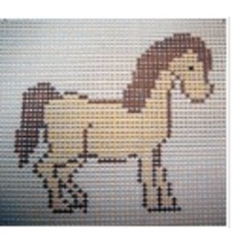 All About Stitching Horse - Starting Kit