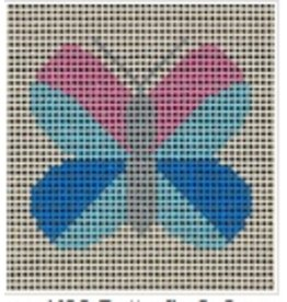 All About Stitching Butterfly - Starter Kit