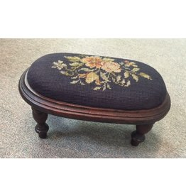 CRS Small Oval Footstool