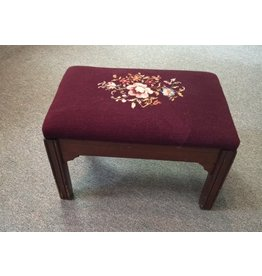 CRS Footstool #17