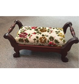 CRS Footstool with handles