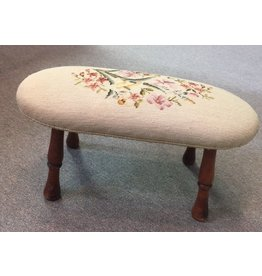 CRS Long Oval Footstool