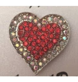 Accoutrement Designs Heart