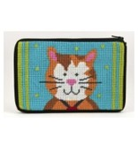 Alice Peterson Cat - Cosmetic Case