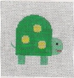 "Stitch-It Turtle<br /> 6"" x 6"""