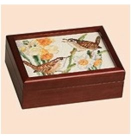 Sudberry House Picture Frame Box - walnut<br />