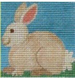 J. Nichols Rabbit - kit<br />4&quot; x 4&quot;